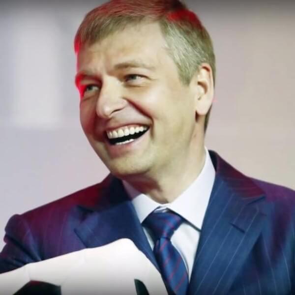 Russischer Oligarch bezahlt die teuerste Scheidung der Geschichte