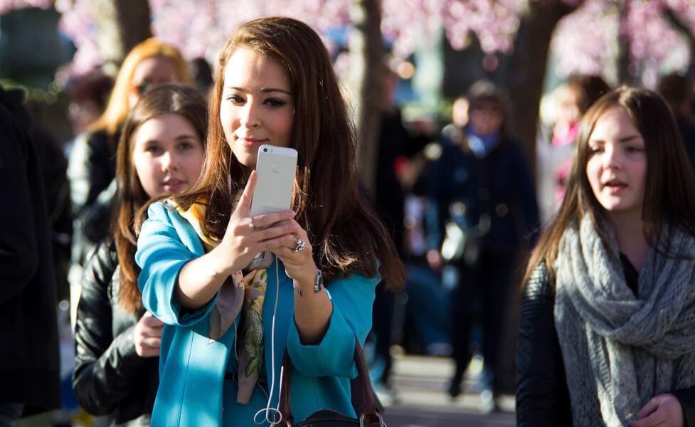 Mastercard schafft Passwörter ab, setzt auf Selfies